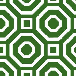 Geometry Green