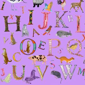 Alphabet_on_violet_background_version_2
