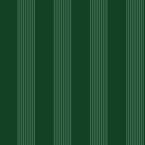 Chalkboard stripe