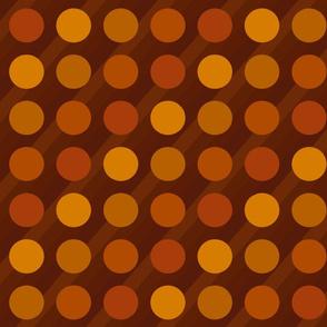polka_dots_orange_toned_on_stripes