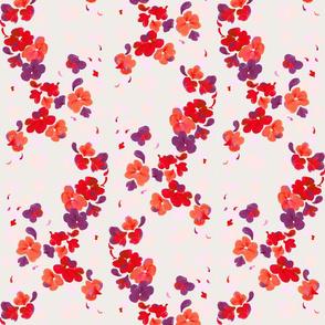 Pop Floral Freeflow