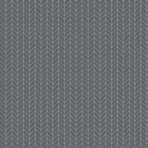 herringbone_dark_gray