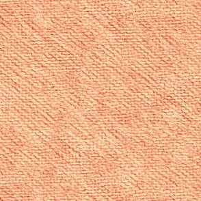 pencil texture in apple red and cream