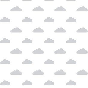 mod baby » tiny clouds grey light