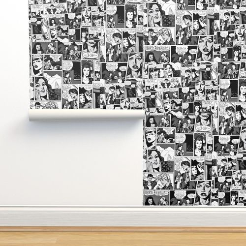 4095131 comic collage black white by whimzwhirled