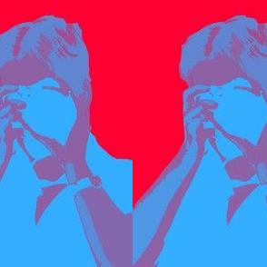 Linda Warhol 2