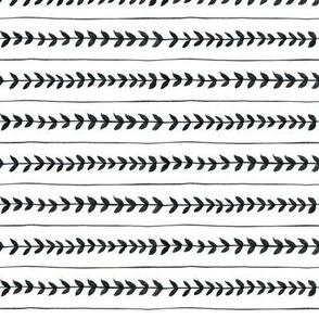 Laurel Stripes