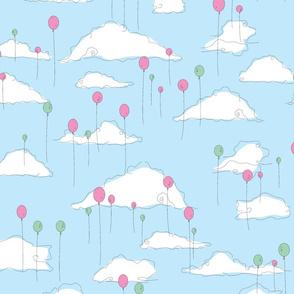 Helium Flying Machines