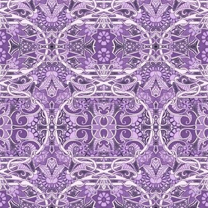 Let There Be More Purple