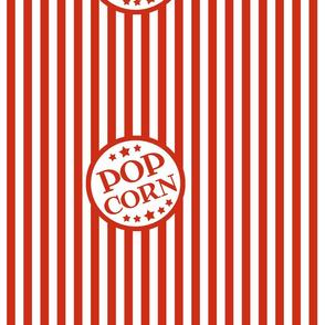 large custom popcorn stripe for Alison