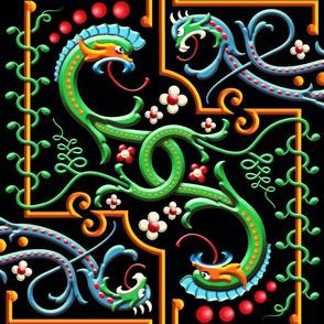 Dragon Tango