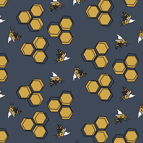 Apian Honey Comb