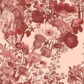Bloomin' Lovely ~ Lauffer