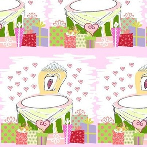 Lovely Princess Gifts -  small