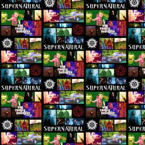 Supernatural Business