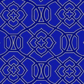 Moroccan_Lattice-_Cobalt___Navy