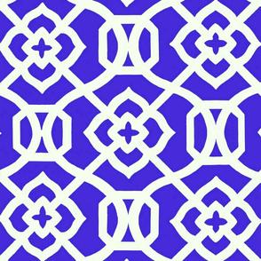 Moroccan_Lattice-_Cobalt___white
