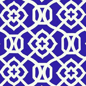 Moroccan_Lattice-_Navy___white