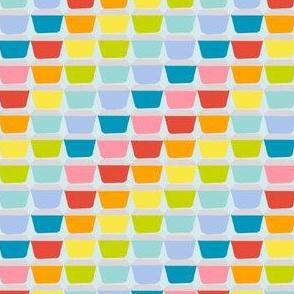 Fridgie Rainbow