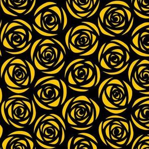 ROSE_yellow