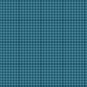 Business tweed blue