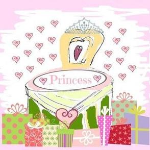 Lovely Princess Gifts 8 - Princess-