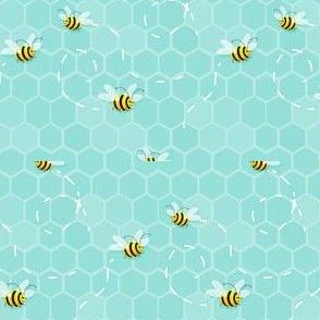 Buzz, Buzz, Buzz!