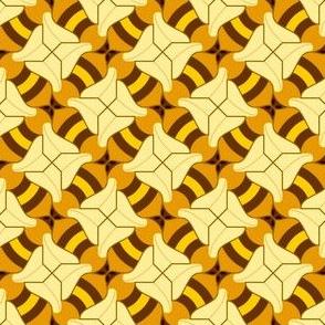 04169278 : bee 4g : honey