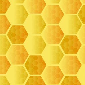 mead honeycomb