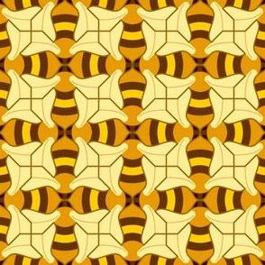 04173800 : bee 4g X : honey