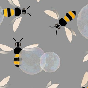 Bubble Bees