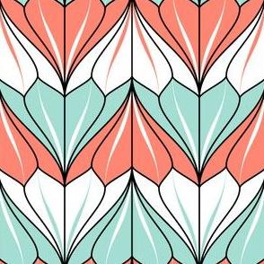 04176968 : bellflower 2j 3 : coral mint