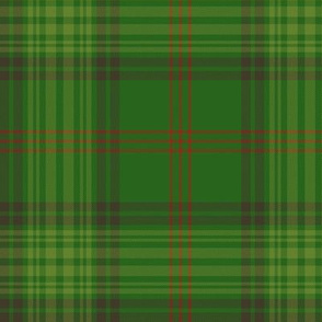 "Ross clan hunting tartan from 1820, 6"""