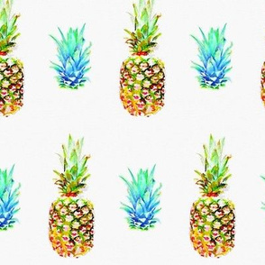 Pineapples are everything