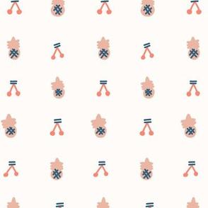 Cherry Pineapple