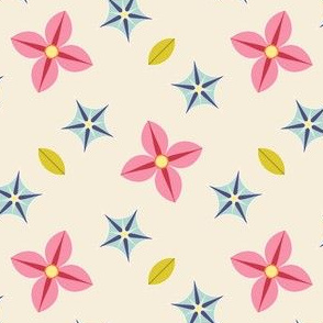 04196993 : S43bifloral : scattered