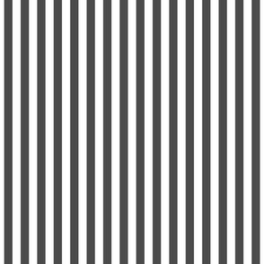 stripes vertical dark grey