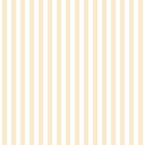 stripes vertical ivory