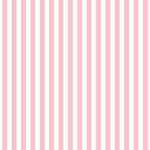 stripes vertical light pink