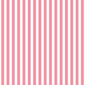stripes vertical pretty pink