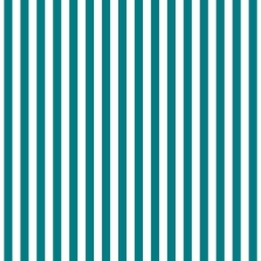 stripes vertical dark teal
