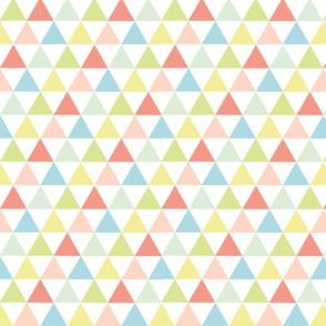 Soft triangles