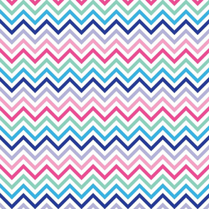 Candy Chevrons
