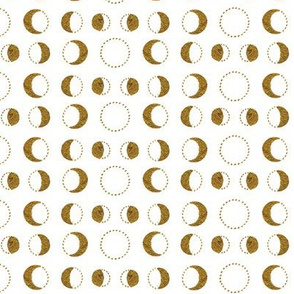 Gold Moons