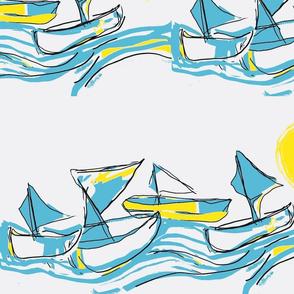 Bahama Boats