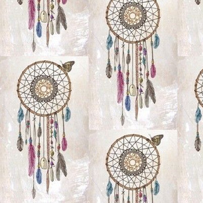 Dream catcher indi
