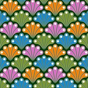 splash 4 - butterfly garden