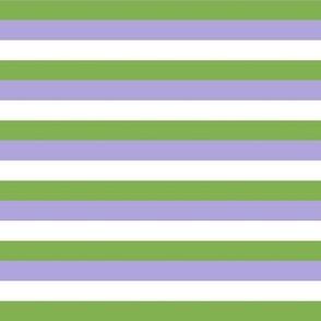 Genderqueer Pride Stripes