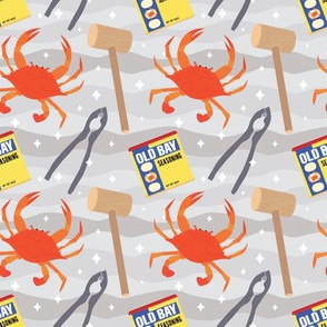 Ready to Eat Some Crabs?