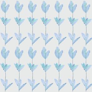 dappled willow blue